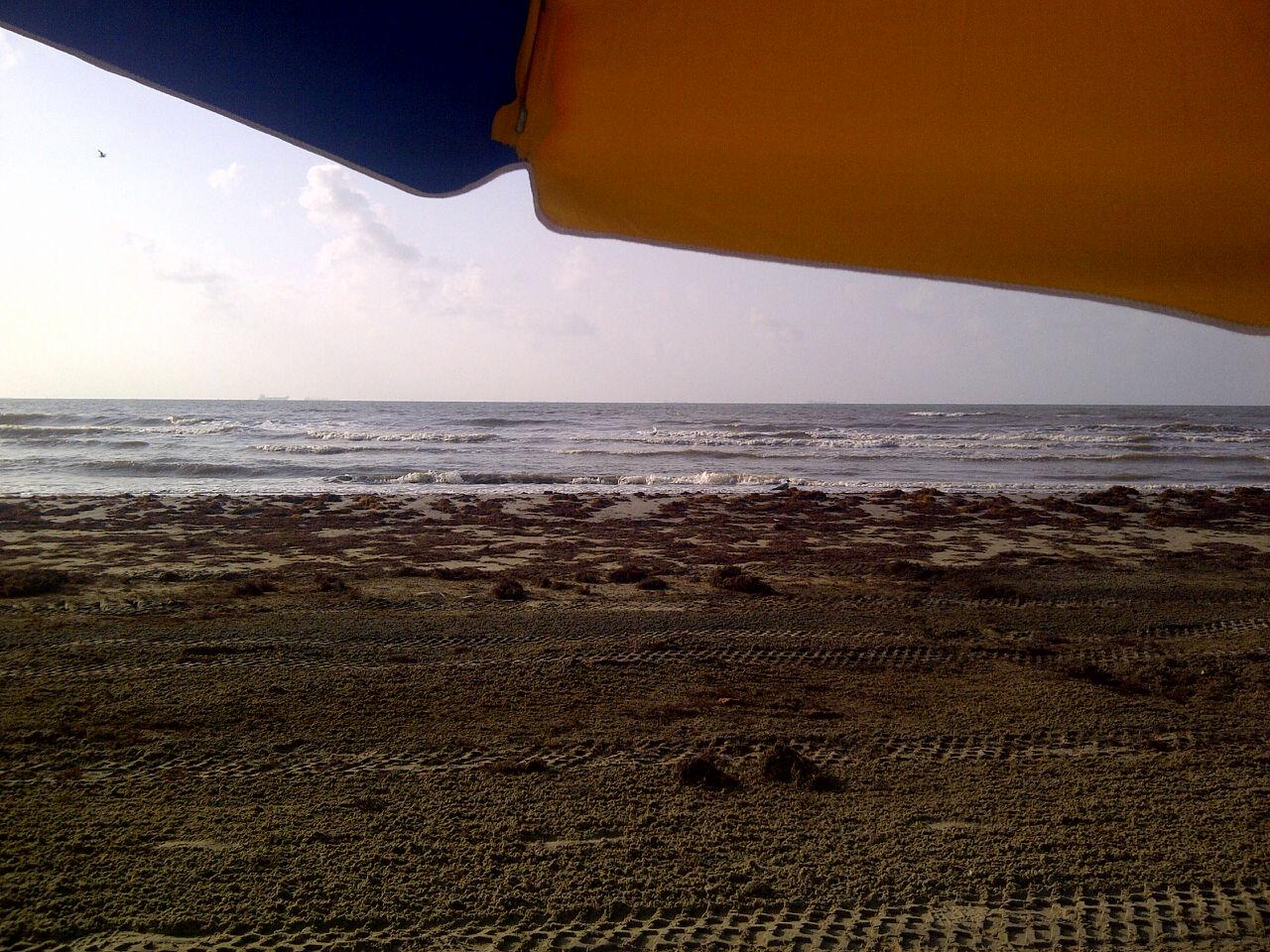 Galveston Trip