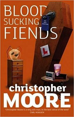 Book Review – Bloodsucking Fiends by Christopher Moore